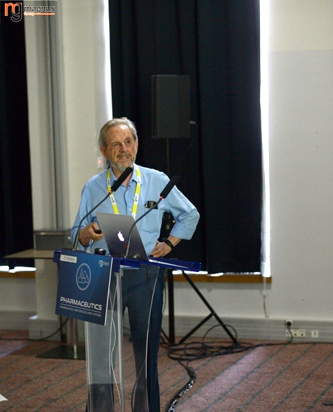 Leading speakers for Drug Delivery Conferences - Bartolome Ribas Ozonas