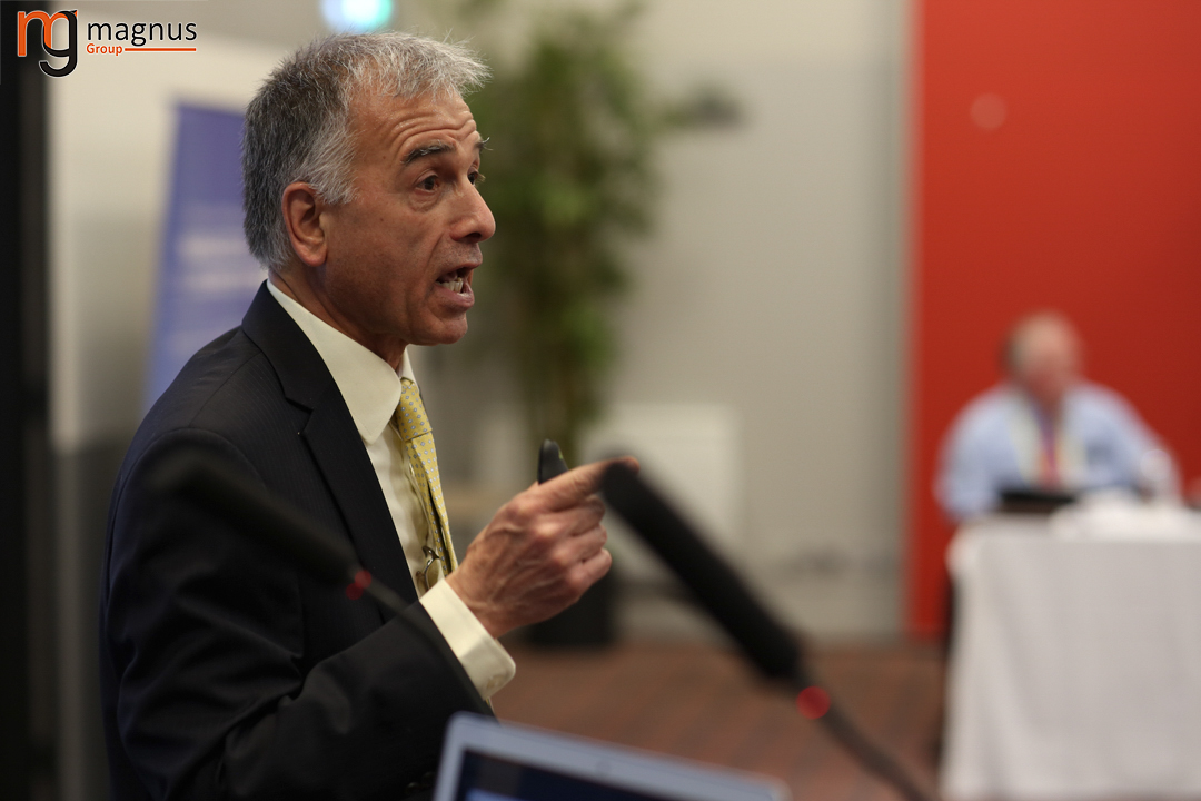 Leading speakers for Pharma Conferences-Kazem Alemzadeh