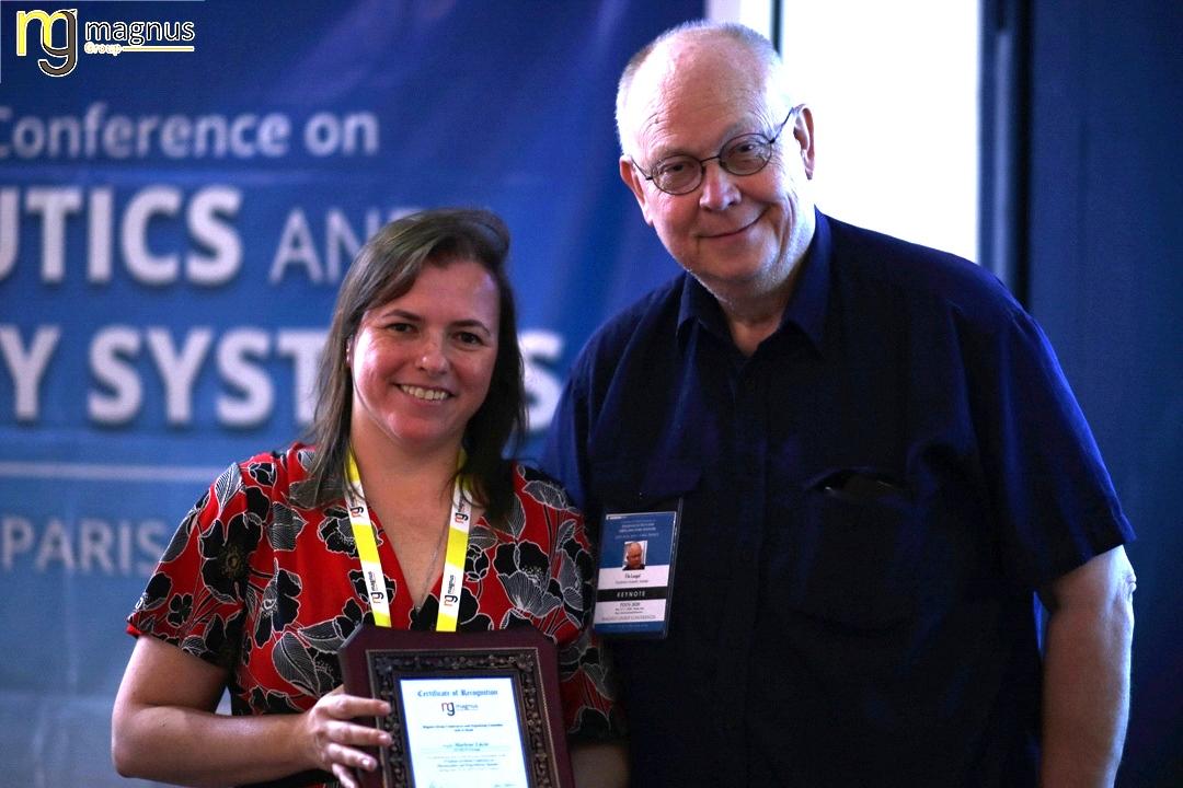Speaker for Drug Delivery Conferences - Marlene Lúcio