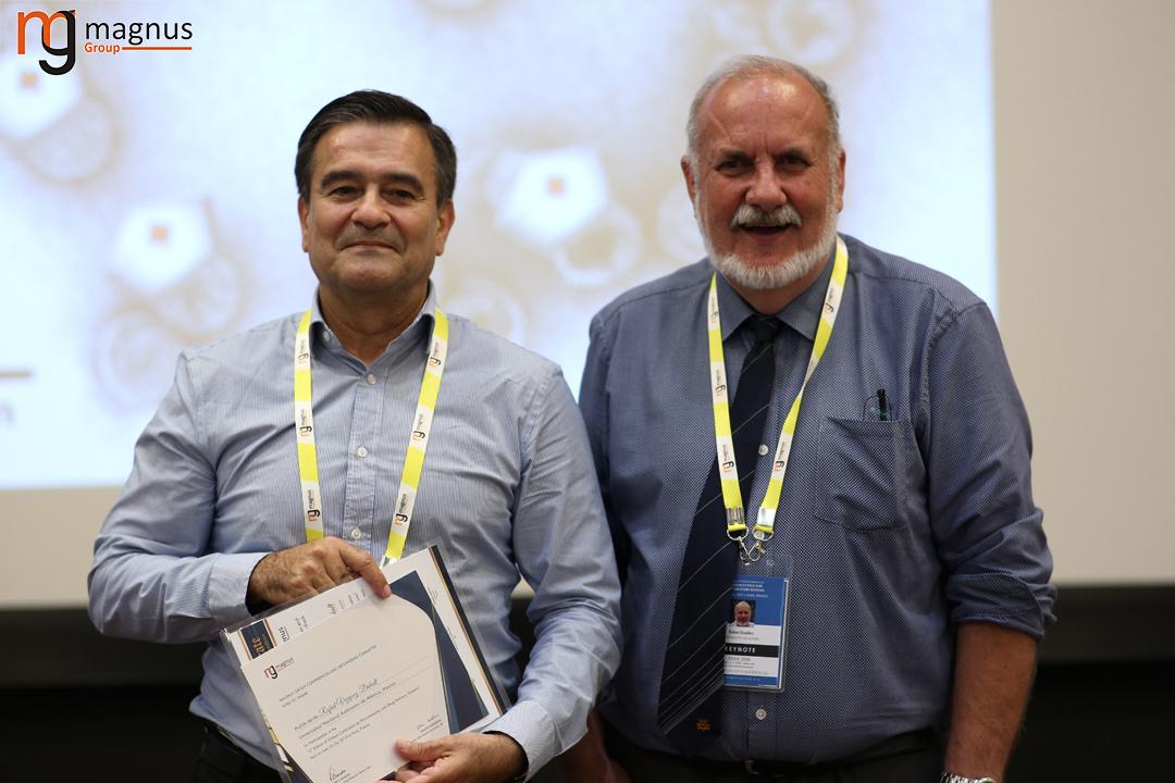 Speaker for Drug Delivery Conferences - Rafael Vazquez-Duhalt