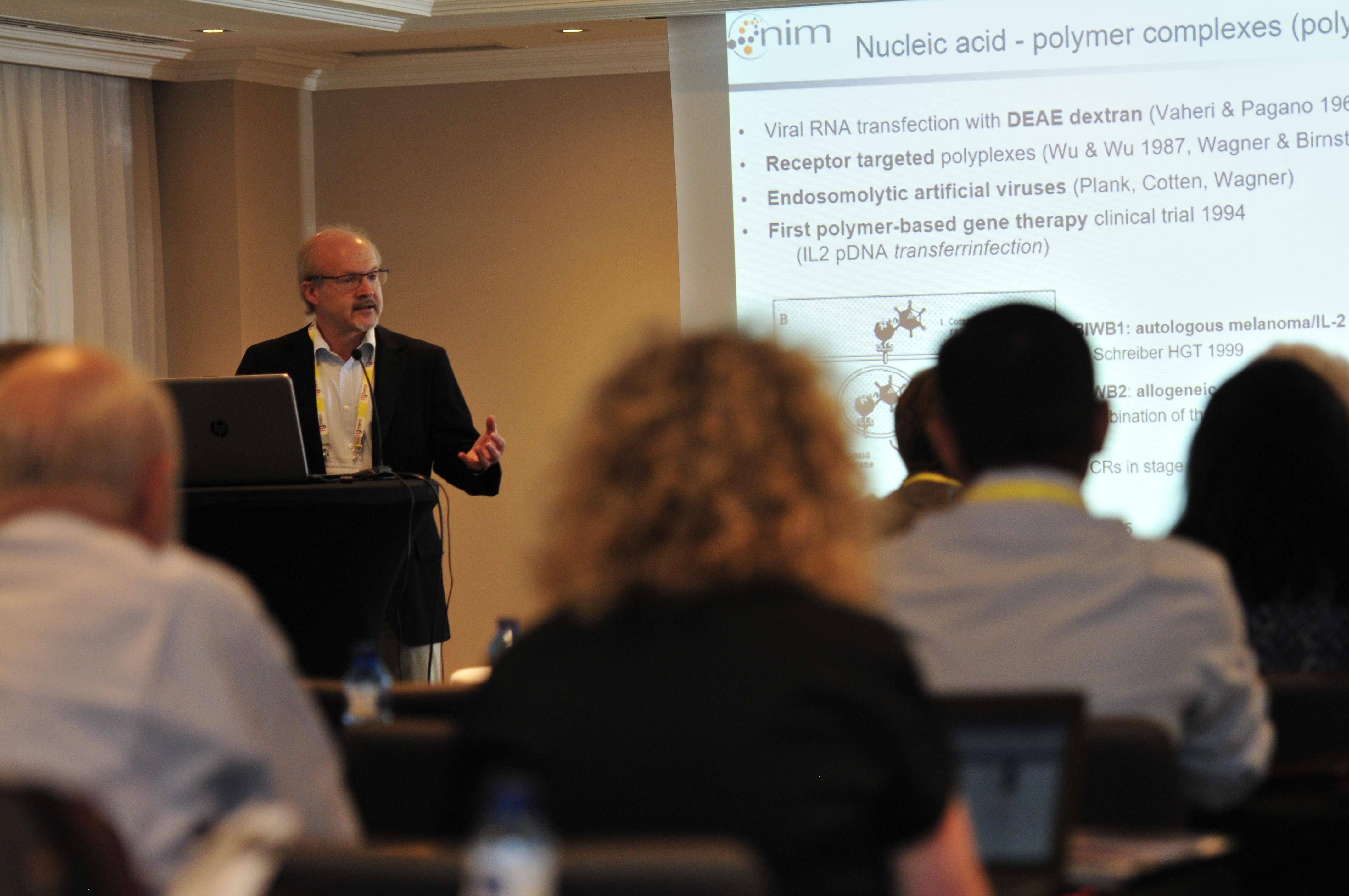 Speaker for Pharma Conferences 2020 -Ernst Wagner