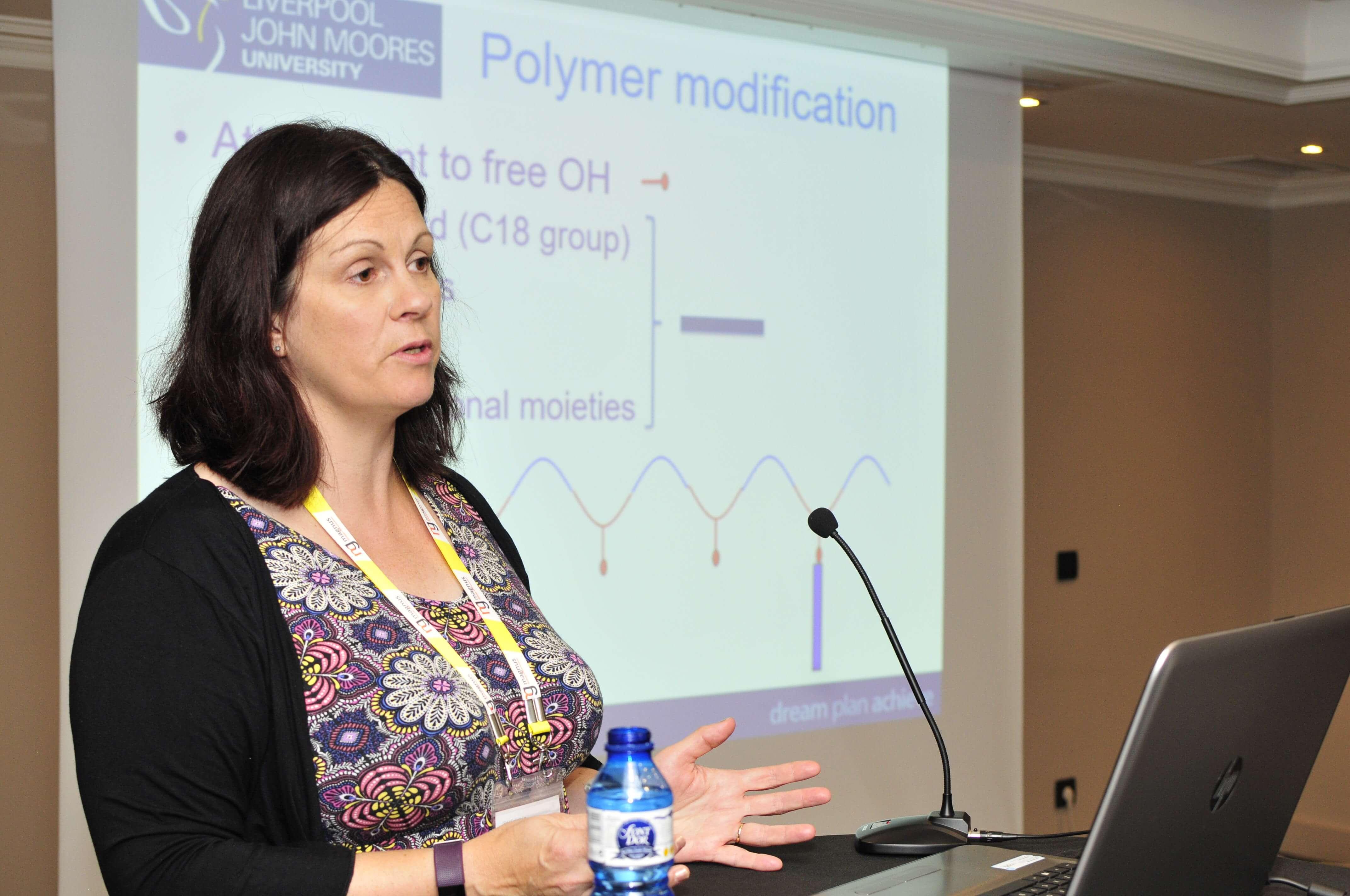 Leading speakers for Pharma Conferences 2020-Gillian Hutcheon
