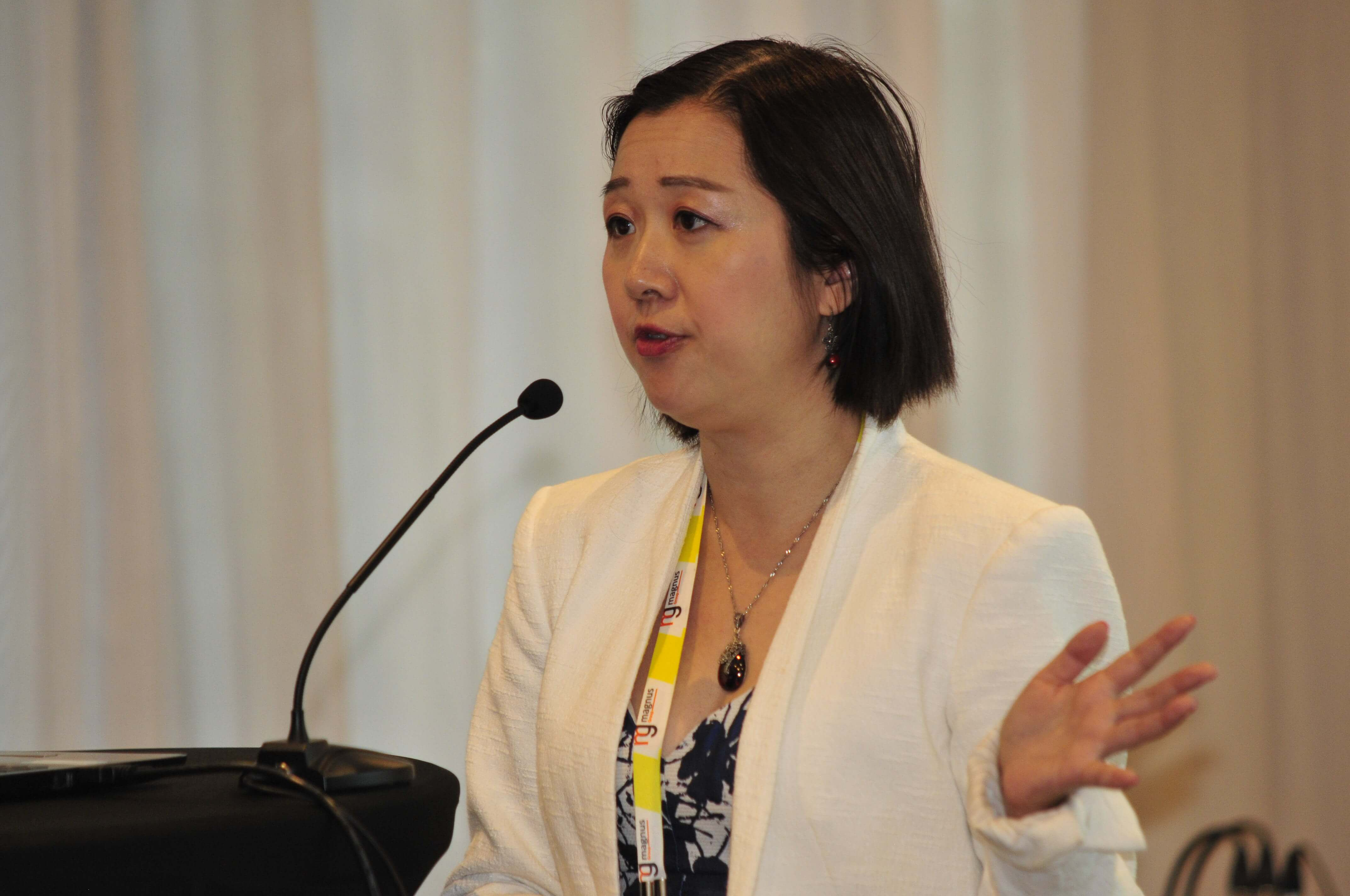 Leading speakers for Pharma Conferences 2020-Huan Xie