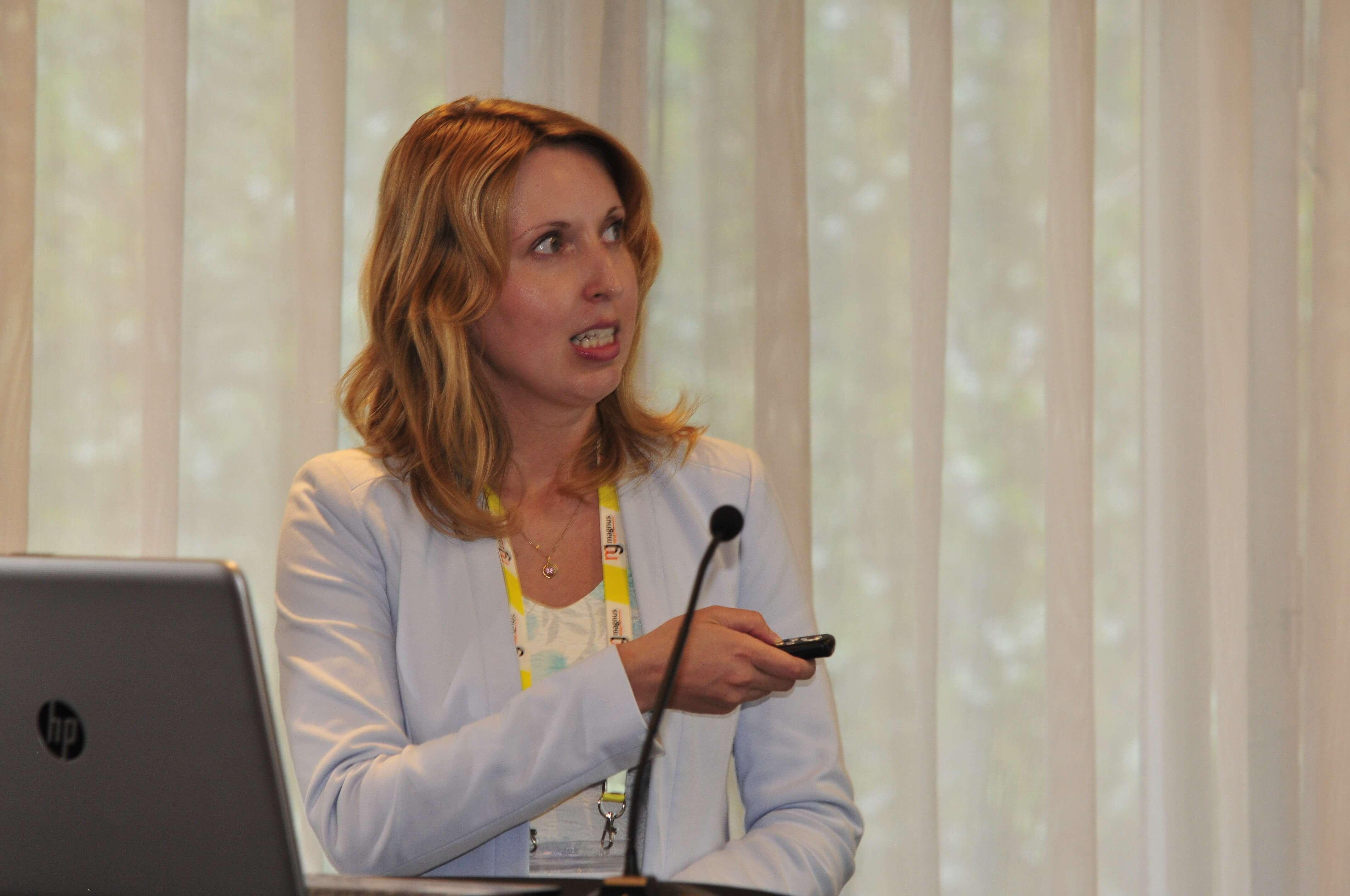 Potential speakers for Pharma Conferences 2020-Jitka Pracharova