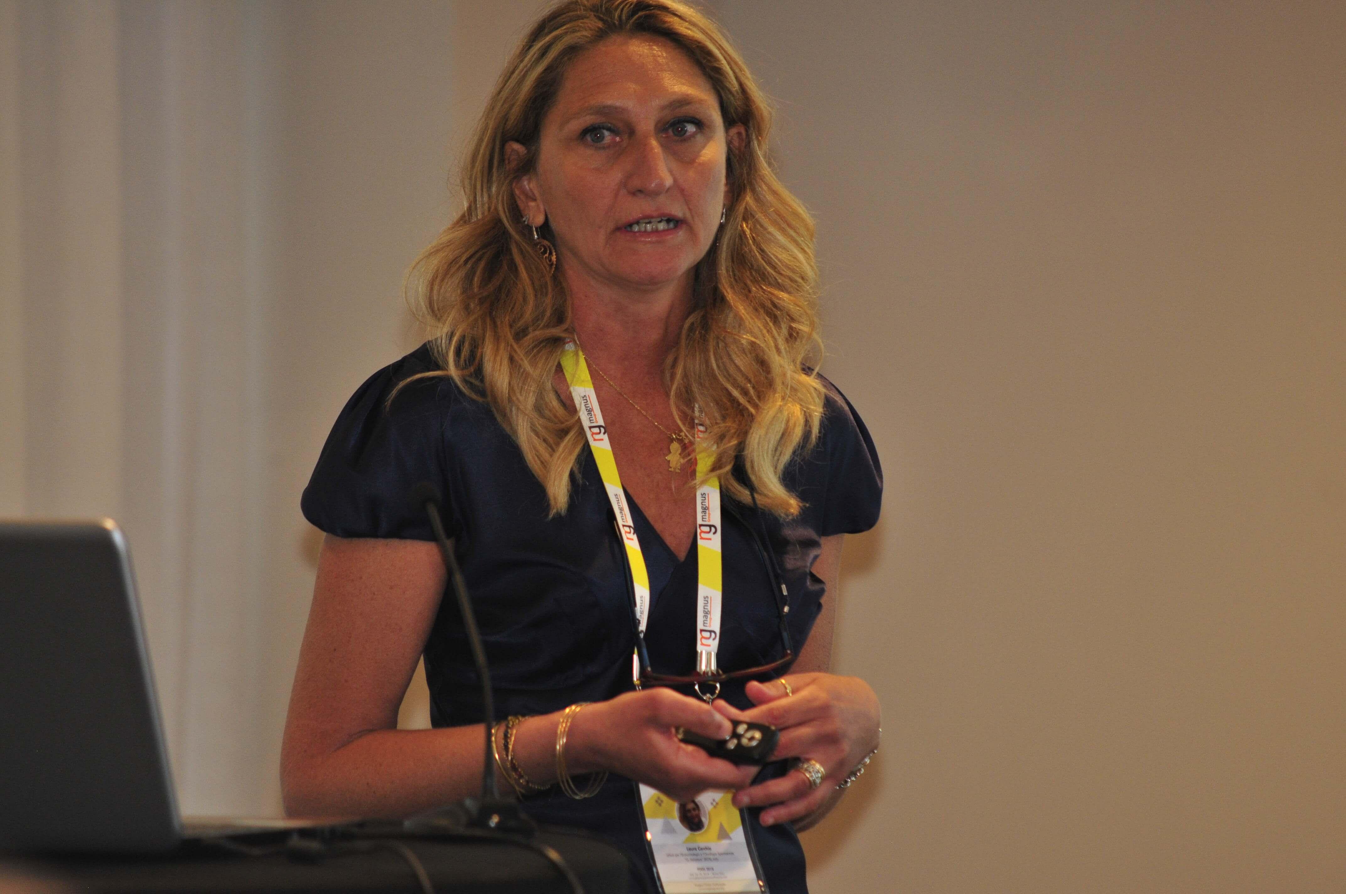 Leading speakers for Pharma 2020-Laura Cerchia