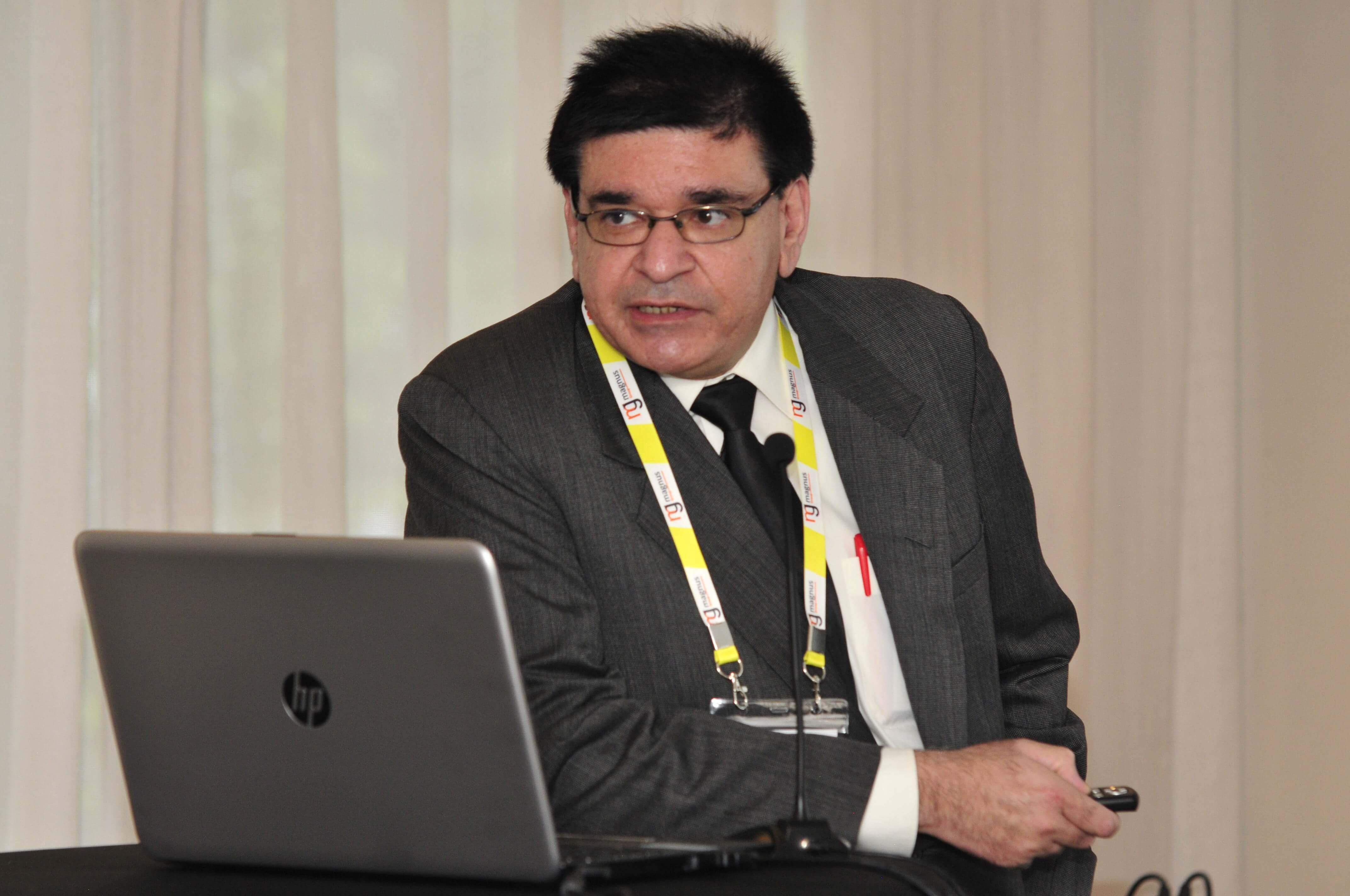 Speaker for Pharma 2020-Madhav Bhatia