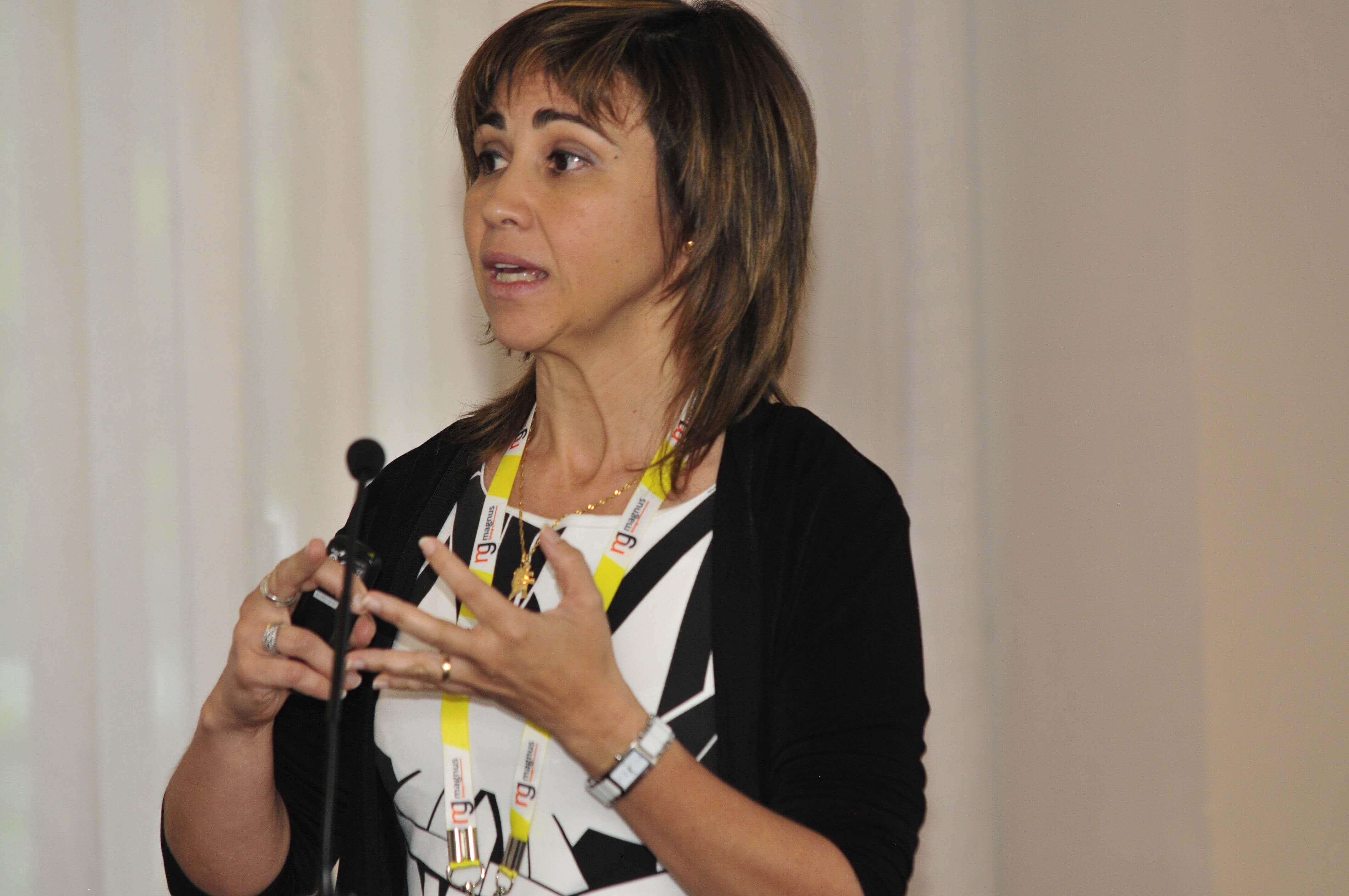 Speaker for Pharma 2020 -Maria J. Vicent
