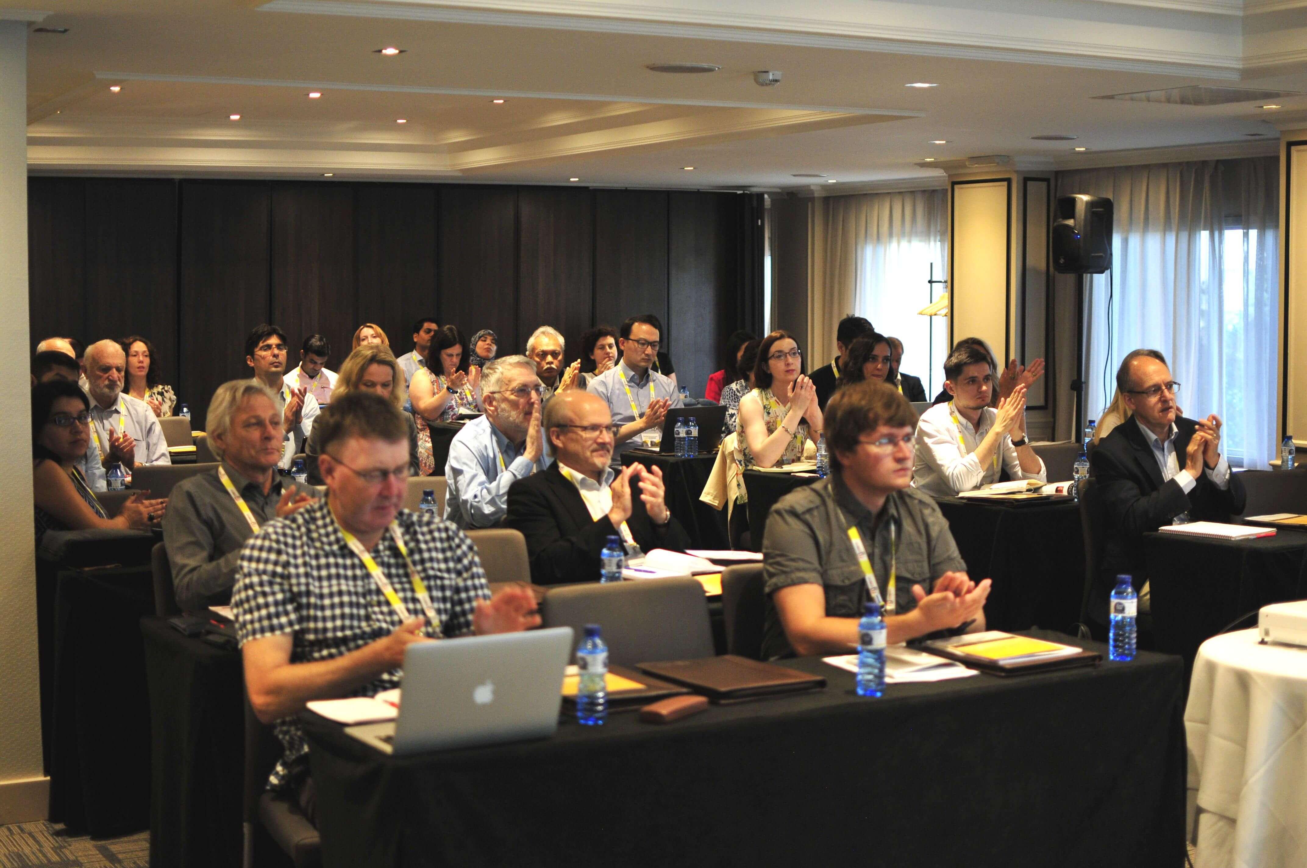 Potential speakers for Pharma 2020
