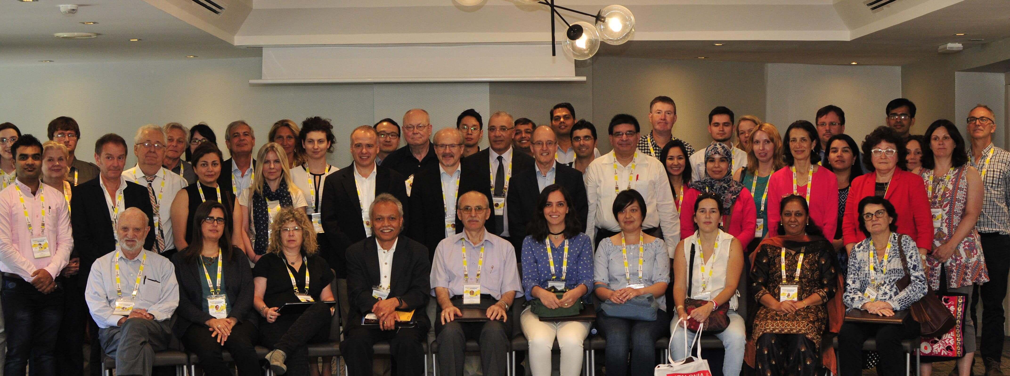 Leading speakers for Pharma 2020