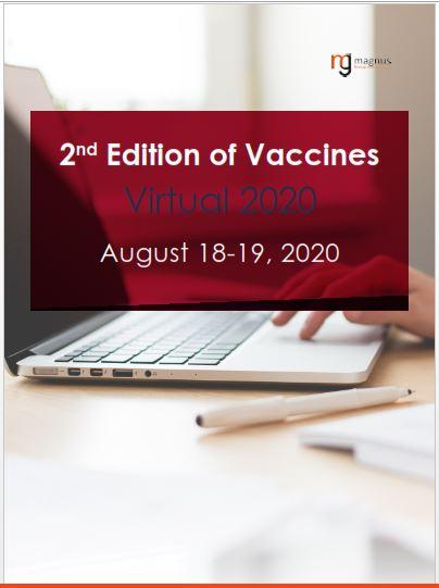 Second Edition of International Vaccines Webinar Book