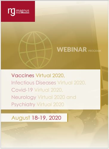 Second Edition of International Vaccines Webinar Program