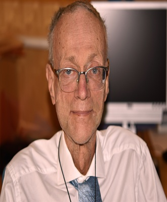 Keynote Speaker for Vaccines 2020-Birger Trollfors