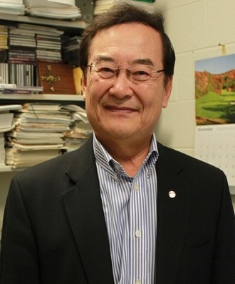 Keynote Speaker for Vaccines 2020-Chil-Yong Kang