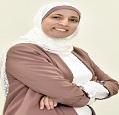 Renowned Speaker for IVC 2021 Virtual- Ghadir Fakhri Al-Jayyousi
