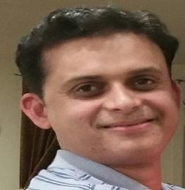 Potential Speaker for PHARMA 2019- Aditya Tatavarti