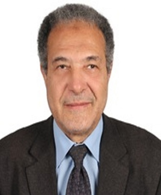 Keynote Speaker for International Vaccines Congress - Ahmed G Hegaz