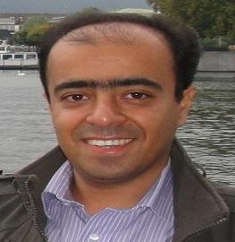 Speaker at Pharmaceutics Research conferences- Ali Dehshahri
