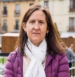 Leading Speaker for Pharma 2019- Angelita Rebollo