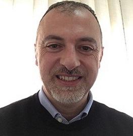 Potential Speaker for PHARMA 2019- Antonio Laghezza