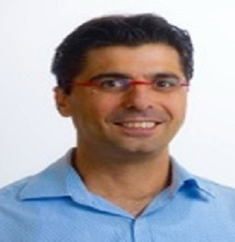 Speaker at Pharmaceutics education conferences- Arik Dahan
