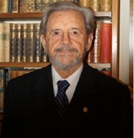 Potential Speaker for PHARMA 2019- Bartolome Ribas Ozonas