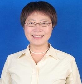 Potential Speaker for PHARMA 2019- Benfang Helen Ruan