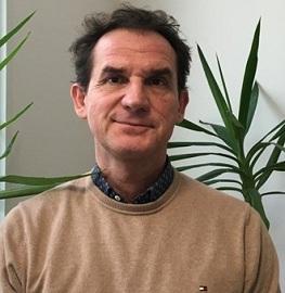Potential Speaker for PHARMA 2019- Bertrand Toussaint