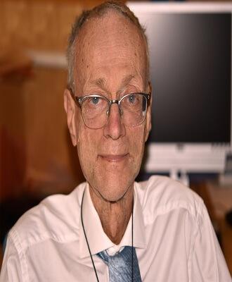 Keynote Speaker for International Vaccines Congress - Birger Trollfors