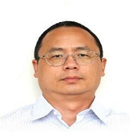 Speaker at Pharmaceutics conferences- Chaodong Wu