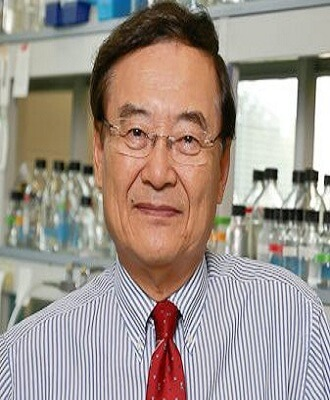 Keynote Speaker for International Vaccines Congress - Chil-Yong Kang