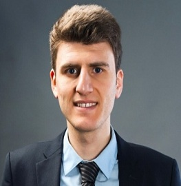 Speaker at Pharmaceutics Research conferences- Daniel Zucker