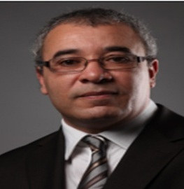 Speaker at Pharmaceutics Research conferences- El Hassane Larhrib