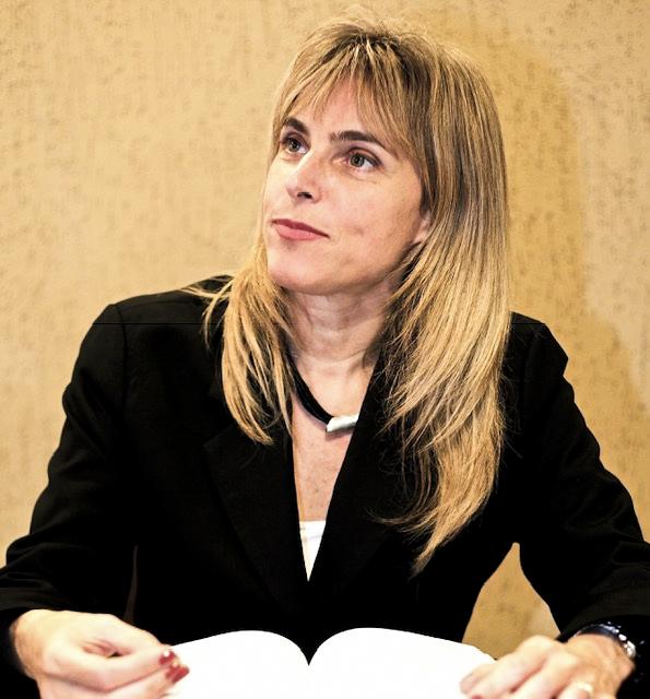 Leading Speaker for Pharma 2019- Eliana Silva De Moraes