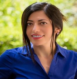 Potential Speaker for PHARMA 2019- Elinaz Farokhi