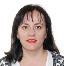 Potential Speaker for PHARMA 2019- Enkelejda Goci