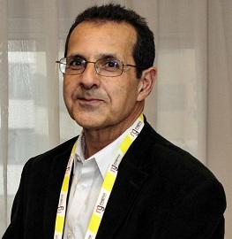 Leading Speaker for Pharma 2019- Esmaiel Jabbari