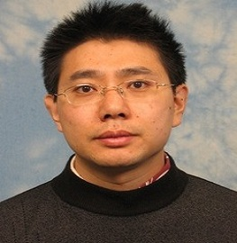 Potential Speaker for PHARMA 2019- Fang Wu