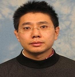 Potential Speaker for PHARMA 2019- Fang Wu