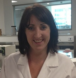 Speaker at top Pharmaceutics conference- Georgina Kate Such