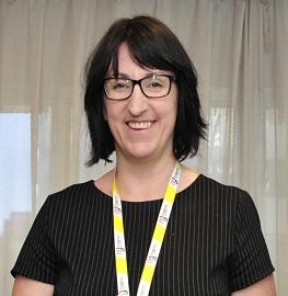 Leading Speaker for Pharma 2019- Georgina Kate Such