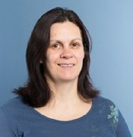 Speaker at Pharmaceutics education conferences- Gillian Hutcheon