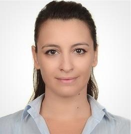 Potential Speaker for PHARMA 2019- Gulcin Arslan Azizoglu