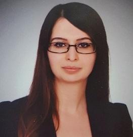 Potential Speaker for PHARMA 2019- Gulnihal Ozcan