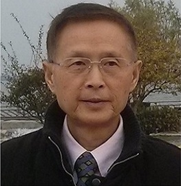 Speaker at Pharmaceutics education conferences- Guo-Ping Zhou