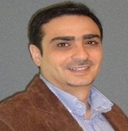 Potential Speaker for PHARMA 2019- Haissam Abou Saleh