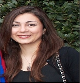 Speaker at Pharmaceutics Research conferences- Hanieh Khalili