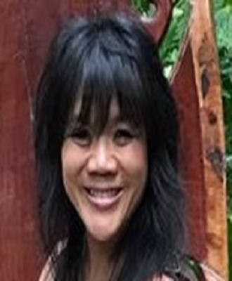 Renowned Speaker for IVC 2021 Virtual - Huang Wei Ling