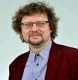 Potential Speaker for PHARMA 2019- Jaunius Urbonavicius