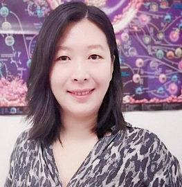 Potential Speaker for PHARMA 2019- Jing Yu