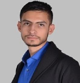 Potential Speaker for PHARMA 2019- Jose Eduardo Cuellar